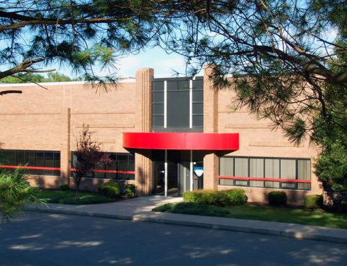 Allendale Corporate Ctr