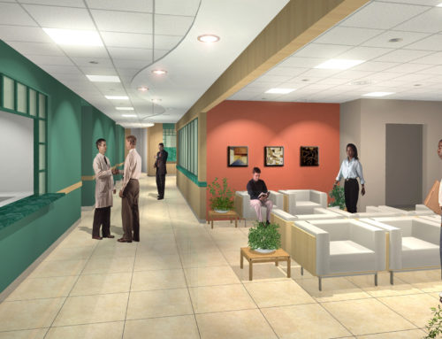 Englewood Medical Ctr, Infusion Center & Oncology Dept