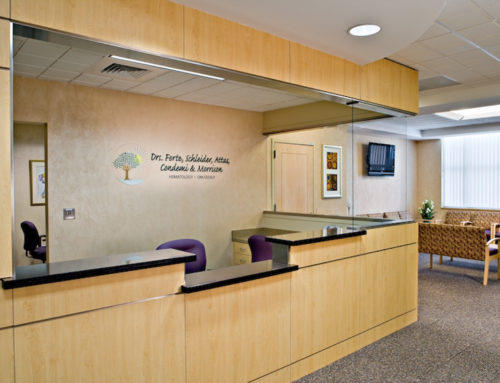 Englewood Hospital Oncology