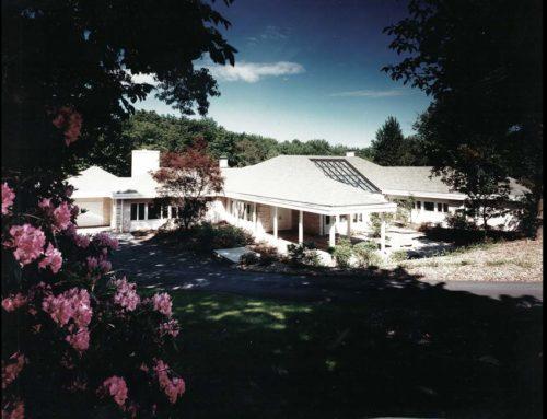 Baxt Residence