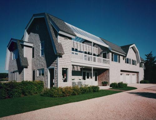 Lippman Residence 1983